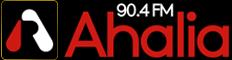 Ahalia FM Logo